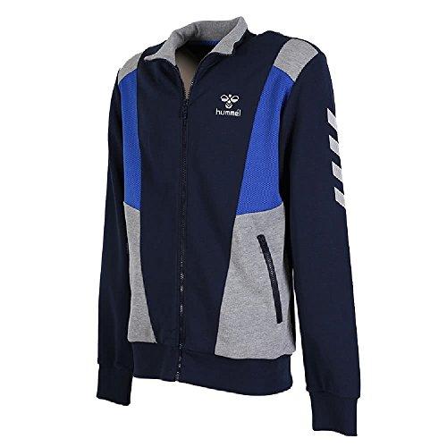 Hummel -  Felpa  - Uomo Dress Blue