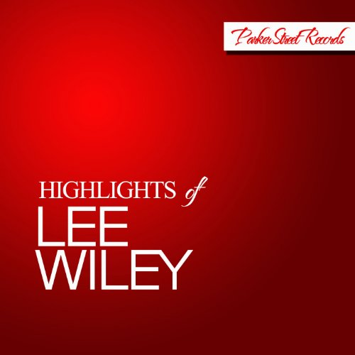 Highlights of Lee Wiley