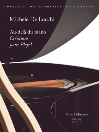 Michele de Lucchi : Au-delà du piano