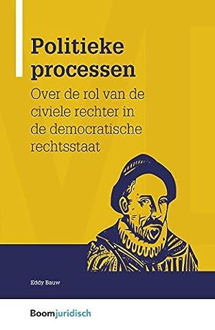 Politieke processen: over de rol van de civiele rechter in de democratische rechtsstaat