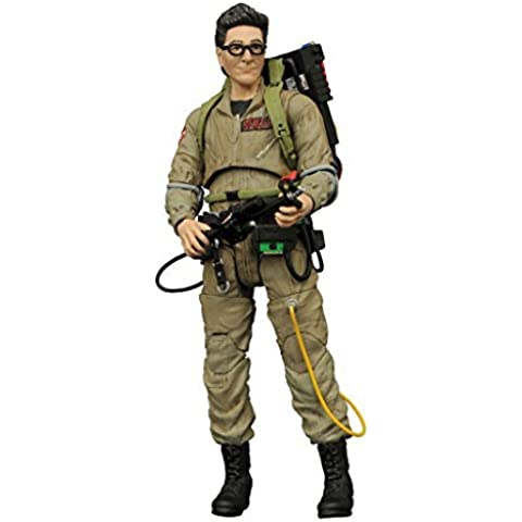 Diamond Select Toys Ghostbusters: Egon Spengler Select Action Figure by Diamond Select