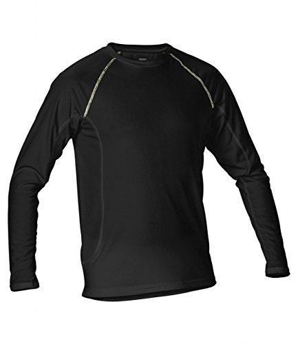 Stanno Sport Unterwaesche T-Shirt L.A. - black, Größe Stanno:140 (Unterwäsche Eishockey)