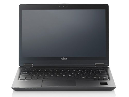 Fujitsu LIFEBOOK P728 i5 12.5 inch SSD Convertible Black