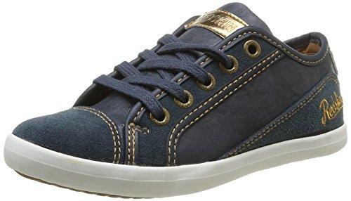 Clearblue - Hobbolan, Sneakers da bambini e ragazzi Blu (Blau - Blau  (Marineblau))