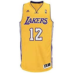 ADIDAS Los Angeles Lakers Dwight Howard Réplica Jersey de Baloncesto