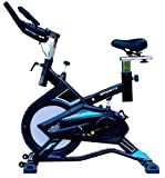 LEEWAY National Bodyline Spin Bike NB -S6 for Home Gym and Indoor Cycle