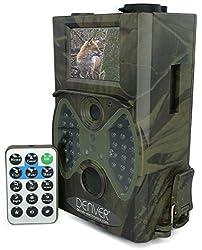 Denver Wild-Kamera (5 Megapixel, 5,1 cm (2 Zoll) LCD Display)
