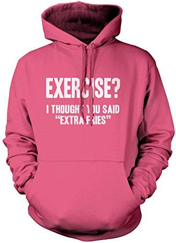 esercizio-thought-you-said-extra-patatine-fritte-per-bambini-e-ragazzi-con-cappuccio-pink-9-11-anni