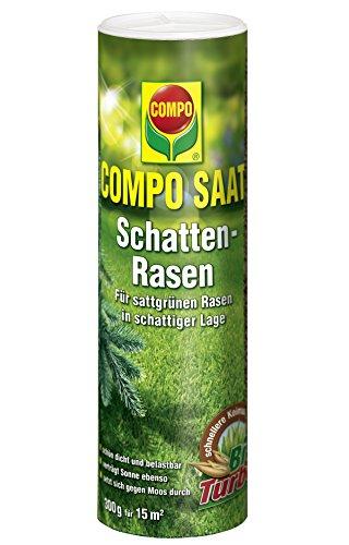 Compo 13895 Saat Schatten-Rasen