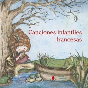 Canciones infantiles francesas (Analectas)