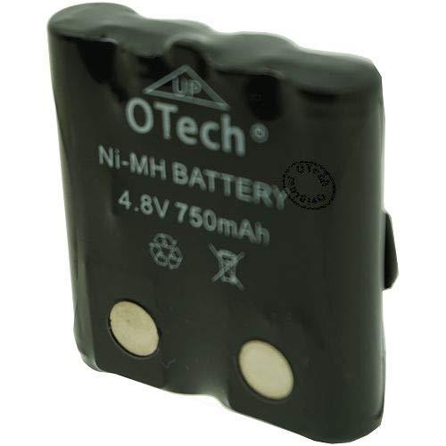 Batteria walkie-talkie per Motorola IXNN4002B