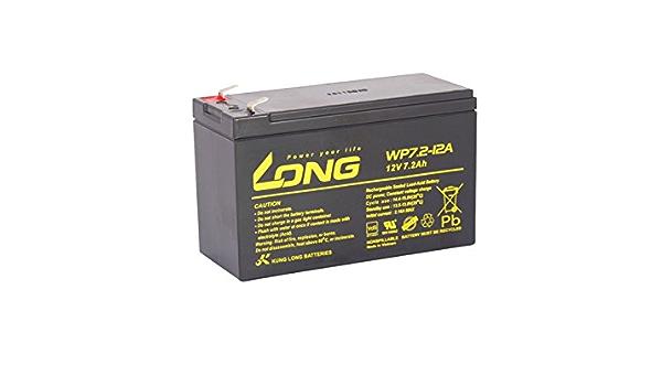 USV Akkusatz kompatibel APC ES BE550G-GR RBC110 RBC 110 Batteriesatz Ersatzakku