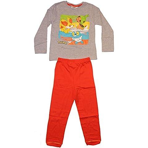 Unbekannt - Pijama dos piezas - para niño