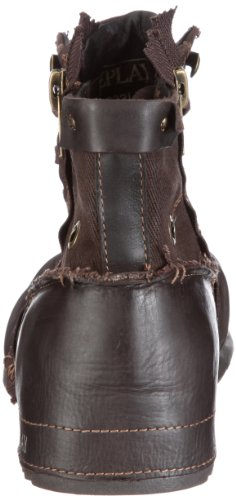 Replay  Clutch, Bottes Rangers homme Marron-TR-F4-5