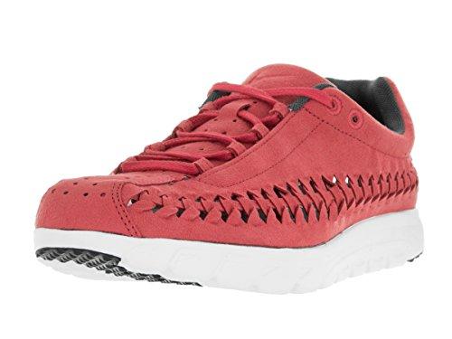 Nike Mayfly Woven, Scarpe sportive Uomo Rosso (Rojo (Terra Red / Drk Bs Grey-Smmt Wht))