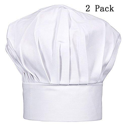 Chef Works Hats • Artinscena 4af6bbab0e51
