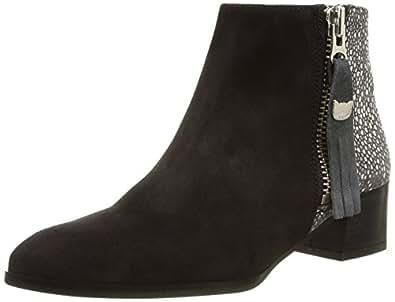 Lollipops Voila, Boots Femme - Noir (Black), 36 EU
