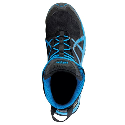 Haix bottine Gore-Tex ® S3 Bleu - Bleu