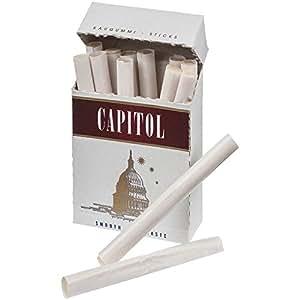 Kaugummi Zigaretten Rewe