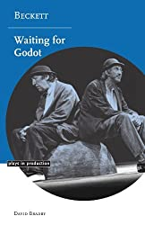 Beckett: Waiting for Godot (Plays in Production) by David Bradby (2001-12-17)