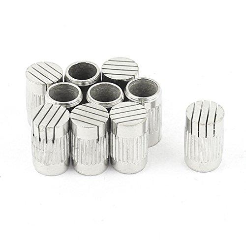 sourcingmapr-10-pz-scatole-di-rilascio-aria-a-scomparto-in-acciaio-inox-6mmx10mm
