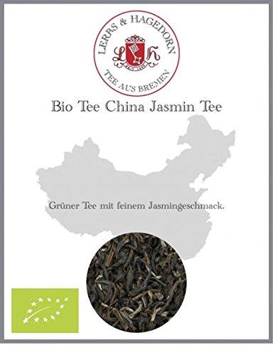 Bio Tee China Jasmin Tee 1kg - Ginseng-perle