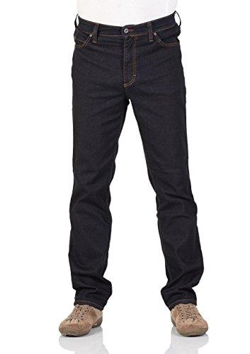 MUSTANG Herren Tramper Tapered Fit Jeans, Blau (Rinse 088), W31/L34
