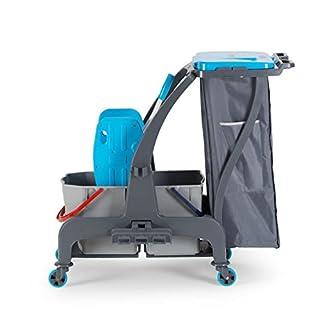 Aviva Clean P326Cleaning Trolley