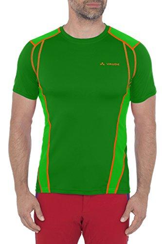 VAUDE Herren T-Shirt Men's Cassons Shirt II Apple Green