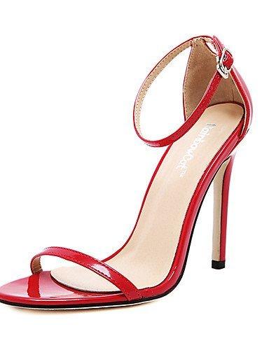 Chaussures Shinik rouges femme FLI8FdH