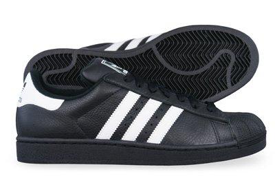 adidas Superstar II M, Sneaker Uomo Bianco (Blanco)