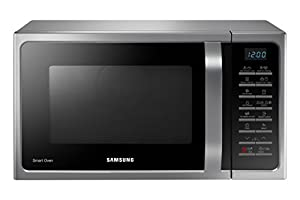 Samsung MC28H5015AS/CE Forno a microonde Microonde Samsung argento