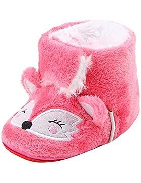 Baby Stiefel, BZLine® Kinder Infant Kleinkind Neugeborenen wärmende Schuhe
