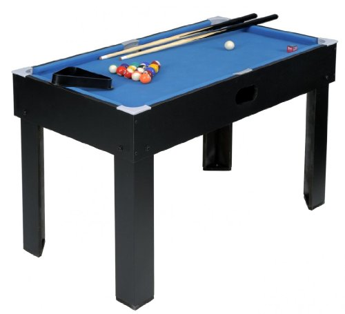 Pool Billardtisch Kiddy Fun 95