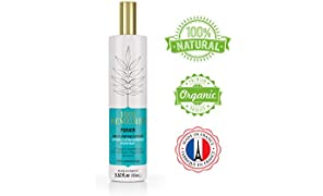 PurAir Spray Alla Lavanda Per Cuscino - Deodorante per Ambienti con 19 Oli Essenziali Biologici - Spray Purificante all'Aria e Aromaterapia Naturale per il Sonno - 100 ml