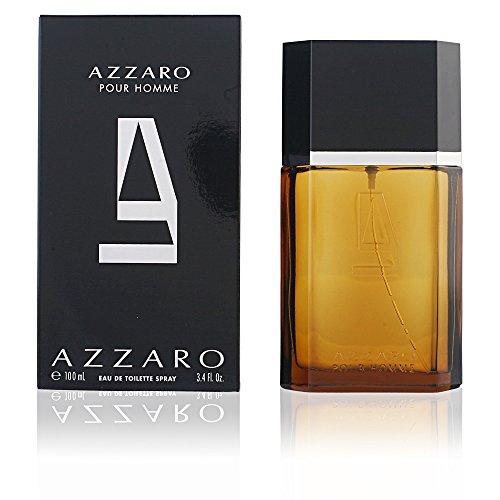 AZZARO Flow HOMME EDT VAPO 100 ML ORIGINAL