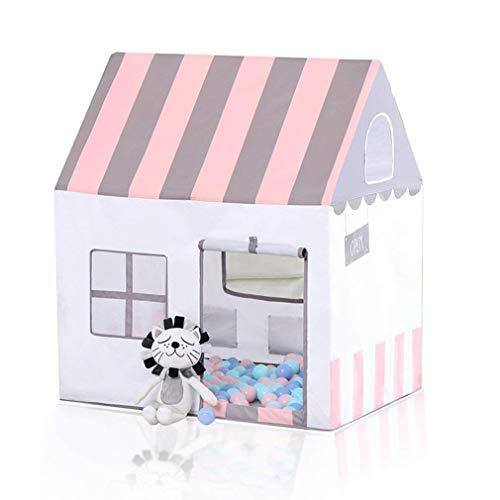 Spielhaus für Baby-Mädchen u. Jungen, Spiel-Zelte Innengarten oder im Freien für Geschenk des Babys