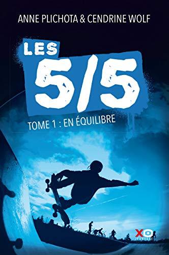Les 5/5 - tome 1 En équilibre (01)