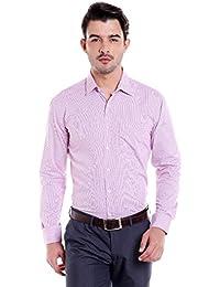 Donear NXG Mens Formal Shirt_SHIRT-1295-PINK