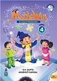 Mathswiz Book -4 (for 2021 Exam)