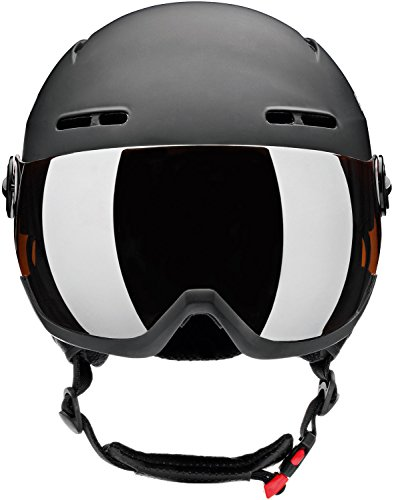 Head Casco Knight Vizor M