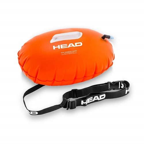 HEAD SR Safety Buoy Xlite ORANGE