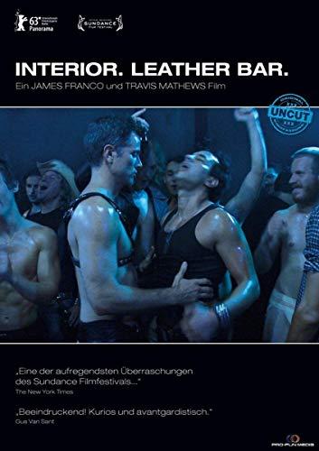 INTERIOR. LEATHER BAR. - James Franco's CRUISING (OmU)