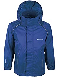 Mountain Warehouse Veste imperméable enfant Pakka