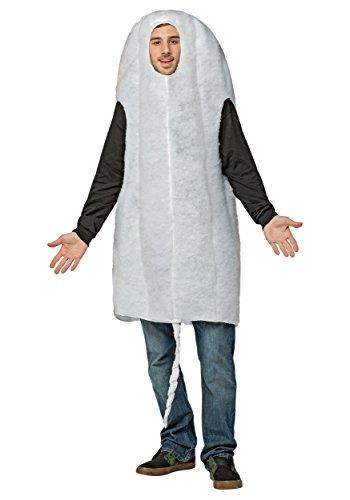 Kostüm Morris Standard - Adult Tampon Fancy dress costume Standard