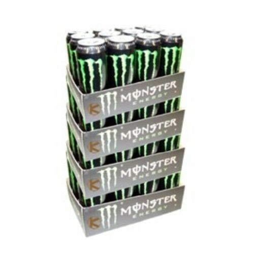 Monster Energy Drink 48 x 0,5l Dose XXL-Paket