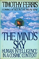 The Mind's Sky by Timothy Ferris (1992-01-01)