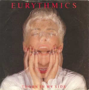 Eurythmics - live peace cd1