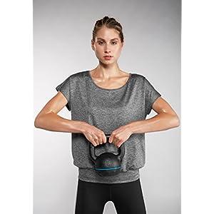 Venice Beach Damen Ria Dmelb Bodyshirt Shirt