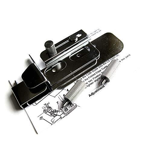 Hemmer Aufsatz #A9140C090B0 für Juki Mcs-1500 tragbare Coverstich Maschine - Hemmer Maschine